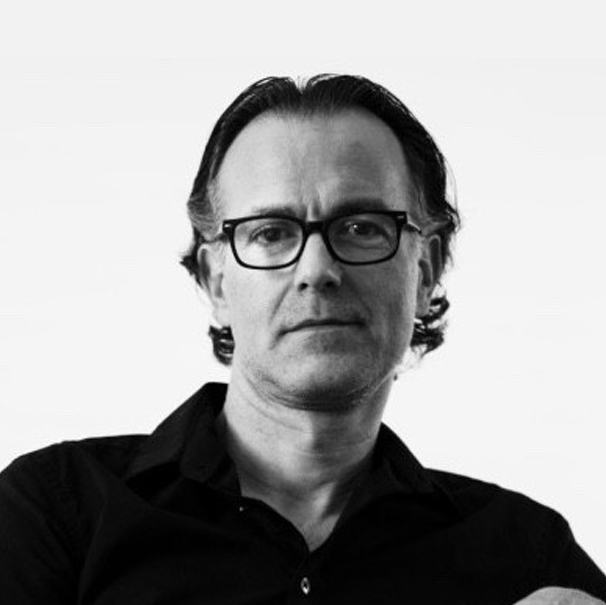 Julian Scaff's Headshot